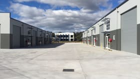 Factory, Warehouse & Industrial commercial property for lease at 17/35 Cumberland Avenue South Nowra NSW 2541