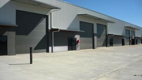 Factory, Warehouse & Industrial commercial property for lease at Unit 4/4 Dwyer Court Chinchilla QLD 4413