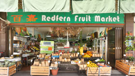 Shop & Retail commercial property for lease at 193 Regent Redfern NSW 2016