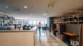 Serviced Offices commercial property for lease at 2805/140 St Georges Terrace Perth WA 6000