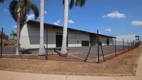 Factory, Warehouse & Industrial commercial property for sale at Entire Site/55 Georgina Crescent Yarrawonga NT 0830