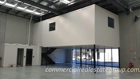 Industrial / Warehouse commercial property for lease at Ramset  Drive Chirnside Park VIC 3116