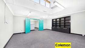 Offices commercial property leased at 538 King Georges Rd Beverly Hills NSW 2209