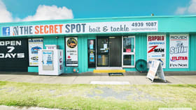 Shop & Retail commercial property for lease at 1 Charles Street Yeppoon QLD 4703