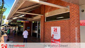 Shop & Retail commercial property for lease at 26 Watton Street Werribee VIC 3030