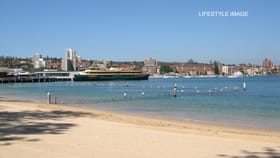 Parking / Car Space commercial property for lease at car space/85 West Esplanade Manly NSW 2095