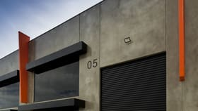 Showrooms / Bulky Goods commercial property leased at 5/32 Panamax Road Ravenhall VIC 3023