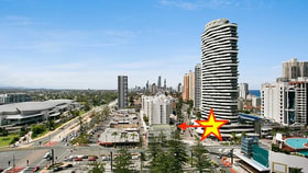 Offices commercial property for lease at Lots 1 & 2 90 Surf Parade Broadbeach QLD 4218