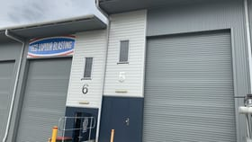 Factory, Warehouse & Industrial commercial property sold at 5/51 Alliance Ave Morisset NSW 2264