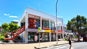 Showrooms / Bulky Goods commercial property for lease at 16-18/19 Bungan Street Mona Vale NSW 2103