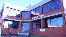 Medical / Consulting commercial property for lease at 11 Railway Grove Mornington VIC 3931