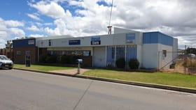 Factory, Warehouse & Industrial commercial property for lease at 45 Showground Road Tamworth NSW 2340