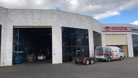 Showrooms / Bulky Goods commercial property for lease at Unit  3/21 Cameron Place Orange NSW 2800