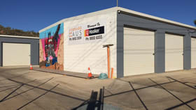 Factory, Warehouse & Industrial commercial property for lease at 47B Priest Street Ciccone NT 0870
