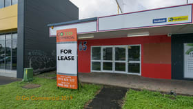 Industrial / Warehouse commercial property for lease at Tenancy B/65 Anderson Street Manunda QLD 4870