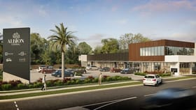 Shop & Retail commercial property for lease at 6 Crosby Road (Cnr Frodsham St) Albion QLD 4010