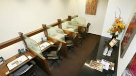 Serviced Offices commercial property for lease at 51/18 National Circuit Barton ACT 2600