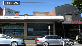 Offices commercial property for lease at 702 Nicholson St Fitzroy North VIC 3068