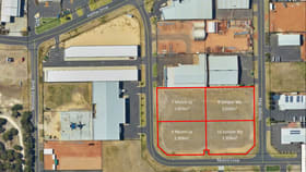 Development / Land commercial property for lease at 7 Munro Loop Davenport WA 6230