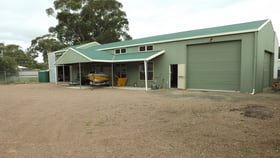 Factory, Warehouse & Industrial commercial property for sale at 12 Industrial Drive Lemon Tree Passage NSW 2319