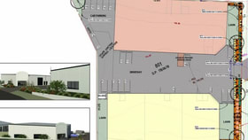 Factory, Warehouse & Industrial commercial property for lease at 5 Watt Drive Robin Hill NSW 2795