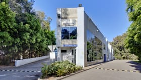 Industrial / Warehouse commercial property leased at 9/5 Vuko Place Warriewood NSW 2102