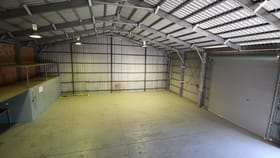 Factory, Warehouse & Industrial commercial property for sale at 14/32 Wyllie Street Bundaberg South QLD 4670