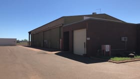 Factory, Warehouse & Industrial commercial property for lease at Part Lot 1045 Anderson Road Karratha Industrial Estate WA 6714