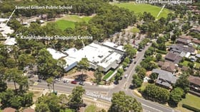 Retail commercial property for lease at 159 Ridgecrop Drive Castle Hill NSW 2154