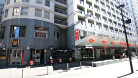 Medical / Consulting commercial property for lease at 1 Dixon Street Haymarket NSW 2000