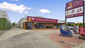 Showrooms / Bulky Goods commercial property for lease at 156 York Street Sale VIC 3850