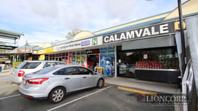 Shop & Retail commercial property for lease at Calamvale QLD 4116