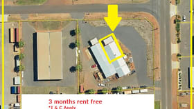 Industrial / Warehouse commercial property for lease at 1/24 Box Street Webberton WA 6530