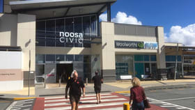 Shop & Retail commercial property for lease at Shop T1059/28 Eenie Creek Road Noosaville QLD 4566