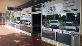 Serviced Offices commercial property for lease at 149 High street  Street West Wodonga VIC 3690