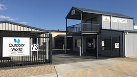 Factory, Warehouse & Industrial commercial property for lease at 73 Great Eastern Highway Bellevue WA 6056