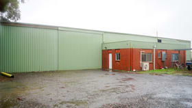 Factory, Warehouse & Industrial commercial property for lease at 53 Hamilton Road Horsham VIC 3400