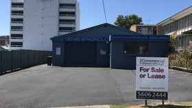 Industrial / Warehouse commercial property for sale at 6 Lyster Street Coffs Harbour NSW 2450