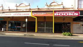 Retail commercial property for lease at 393 Kent Street Maryborough QLD 4650
