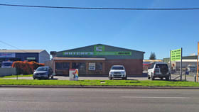 Showrooms / Bulky Goods commercial property for lease at 138 Flores Road Webberton WA 6530