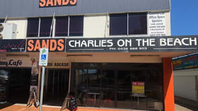 Shop & Retail commercial property leased at Shop 1/6 Normanby Street Yeppoon QLD 4703