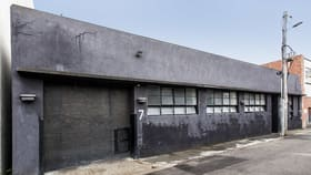 Factory, Warehouse & Industrial commercial property for lease at 7 Stanley Terrace Surrey Hills VIC 3127