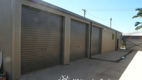 Factory, Warehouse & Industrial commercial property for lease at Shed 3/34 Chapman Street Proserpine QLD 4800