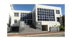 Offices commercial property leased at 4/7 The Esplanade Mount Pleasant WA 6153