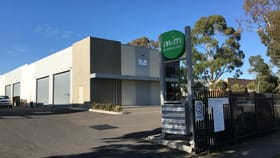 Factory, Warehouse & Industrial commercial property for sale at 41/3 Matisi Street Thornbury VIC 3071