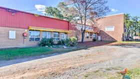 Industrial / Warehouse commercial property for lease at 3/4 Bass Street Tamworth NSW 2340