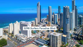Factory, Warehouse & Industrial commercial property for lease at 3/3298 Surfers Paradise Boulevard Surfers Paradise QLD 4217