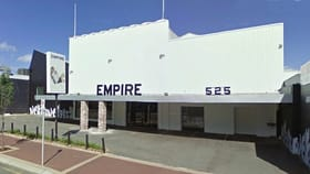Showrooms / Bulky Goods commercial property for lease at 521-525 Beaufort Street Highgate WA 6003