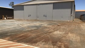 Factory, Warehouse & Industrial commercial property for lease at 2015 Anderson Road Karratha Industrial Estate WA 6714