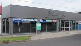 Showrooms / Bulky Goods commercial property for lease at 145  Geelong Road Footscray VIC 3011